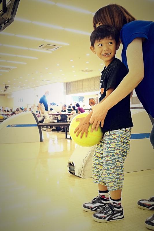 ボウリング れん2_Fotor1.jpg